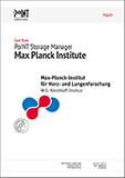 This is the cover of the case study between MPI and PoINT.