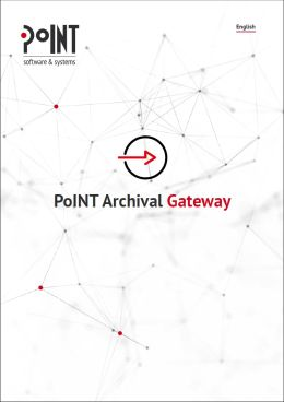 PoINT Archival Gateway (Technical Whitepaper)